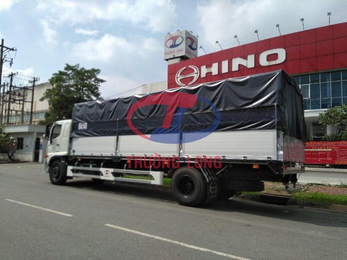 Hino 500 Series (MDT) sản xuất năm 2020 Số tay (số sàn) Xe tải động cơ Dầu diesel