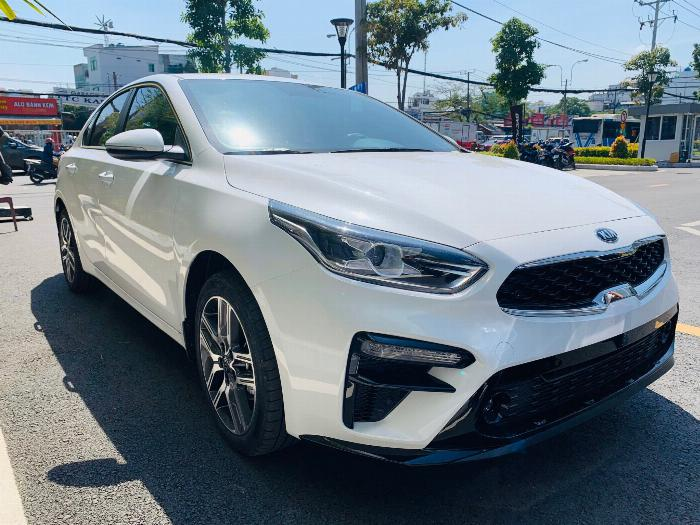 CERATO AT, HỖ TRỢ 80%, XE SẴN ĐỦ MÀU GIAO NGAY
