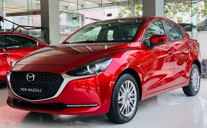 New Mazda 2 2020-Chỉ 178tr-Lo Ngân Hàng 6