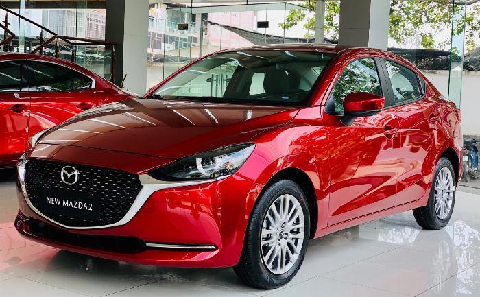 New Mazda 2 2020-Chỉ 178tr-Lo Ngân Hàng 1