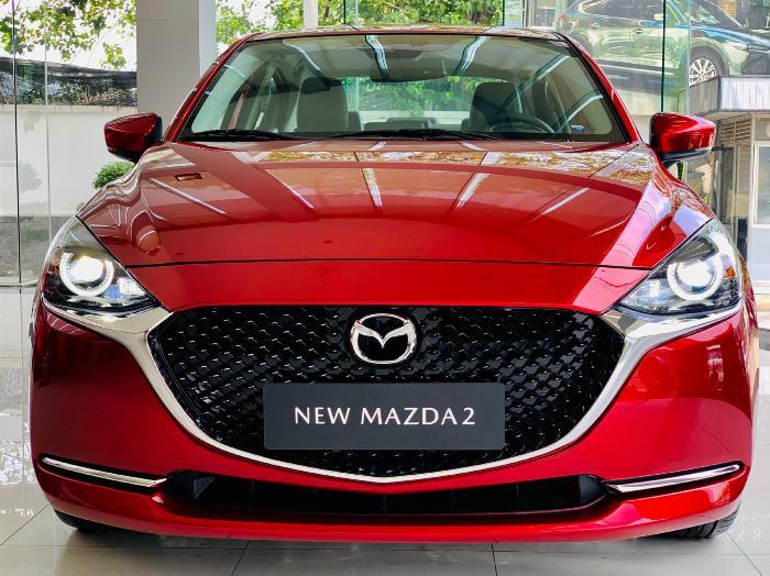 New Mazda 2 2020-Chỉ 178tr-Lo Ngân Hàng 7