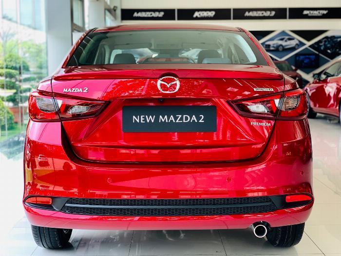 New Mazda 2 2020-Chỉ 178tr-Lo Ngân Hàng 8