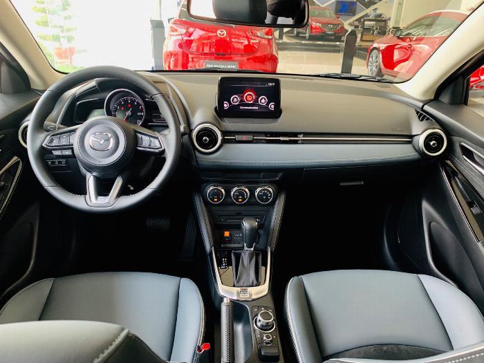New Mazda 2 2020-Chỉ 178tr-Lo Ngân Hàng 3