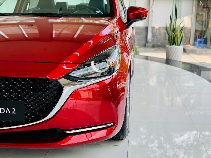 New Mazda 2 2020-Chỉ 178tr-Lo Ngân Hàng 5
