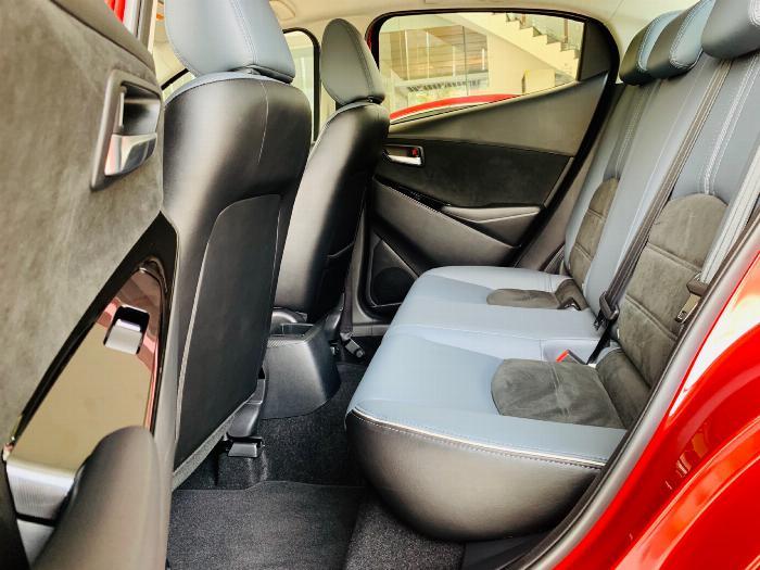 New Mazda 2 2020-Chỉ 178tr-Lo Ngân Hàng 9