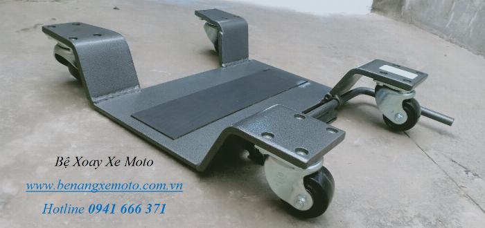Bán bệ nâng xe motor phân khối lớn 3