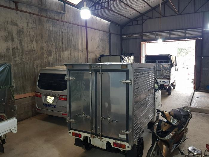 xe tải suzuki cũ 5 tạ ( 500kg) thùng kín đời 2014 Hải Phòng Nam Định Thái Bình Quảng Ninh 0