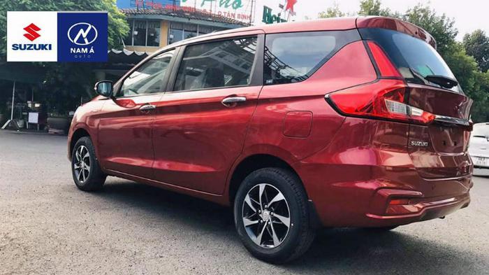 Suzuki Ertiga 2020 Nhập Khẩu(xe nhật giá rẻ, tiếc kiệm xăng) 3