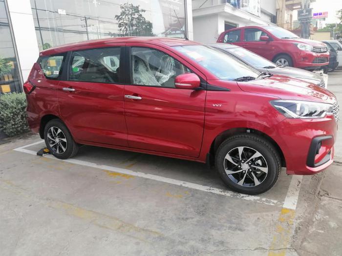 Suzuki Ertiga 2020 Nhập Khẩu(xe nhật giá rẻ, tiếc kiệm xăng) 4
