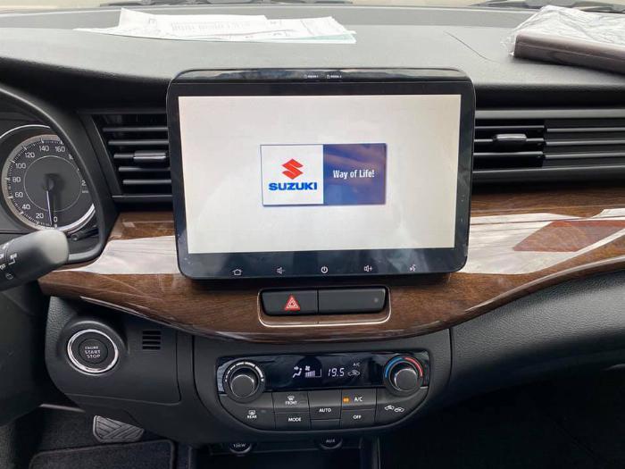 Suzuki Ertiga 2020 Nhập Khẩu(xe nhật giá rẻ, tiếc kiệm xăng) 5
