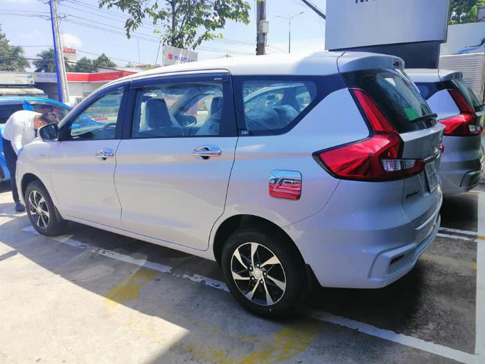 Suzuki Ertiga 2020 Nhập Khẩu(xe nhật giá rẻ, tiếc kiệm xăng) 2