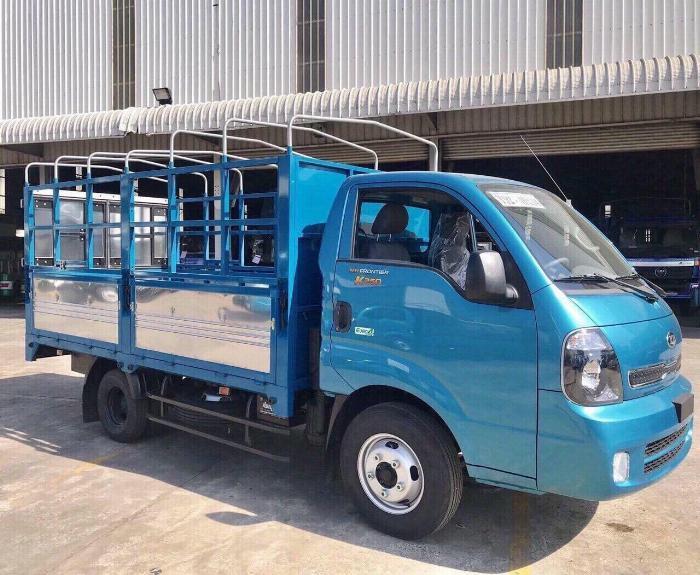 xe tải THACO Kia K250 2,49 Tấn