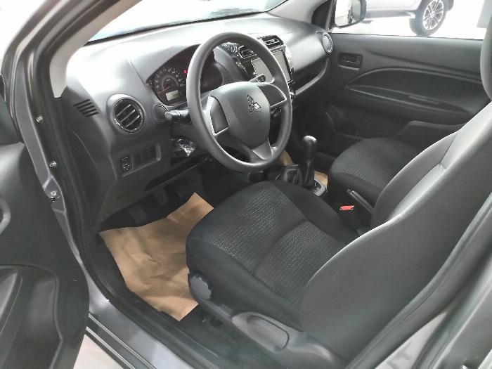 [ Mitsubishi Daesco Đà Nẵng ] Bán xe Mitsubishi Attrage 2020 nhập Thái