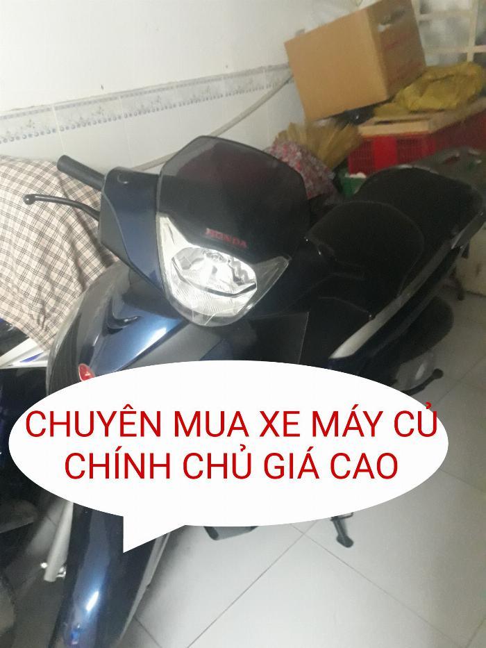 Chuyên thu mua xe máy củ chính chủ giá cao 4