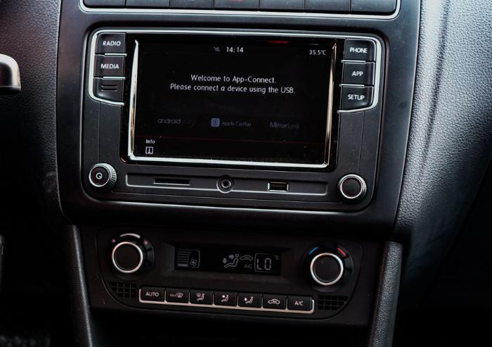 Volkswagen Polo Hatchback Dòng Đô Thị 5