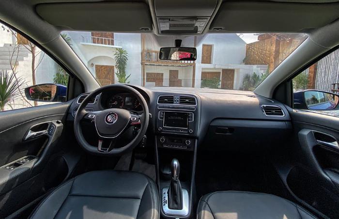 Volkswagen Polo Hatchback Dòng Đô Thị 11