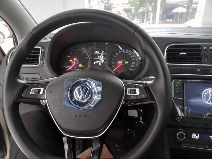 Volkswagen Polo Nhập Khẩu Nguyên Chiếc 4