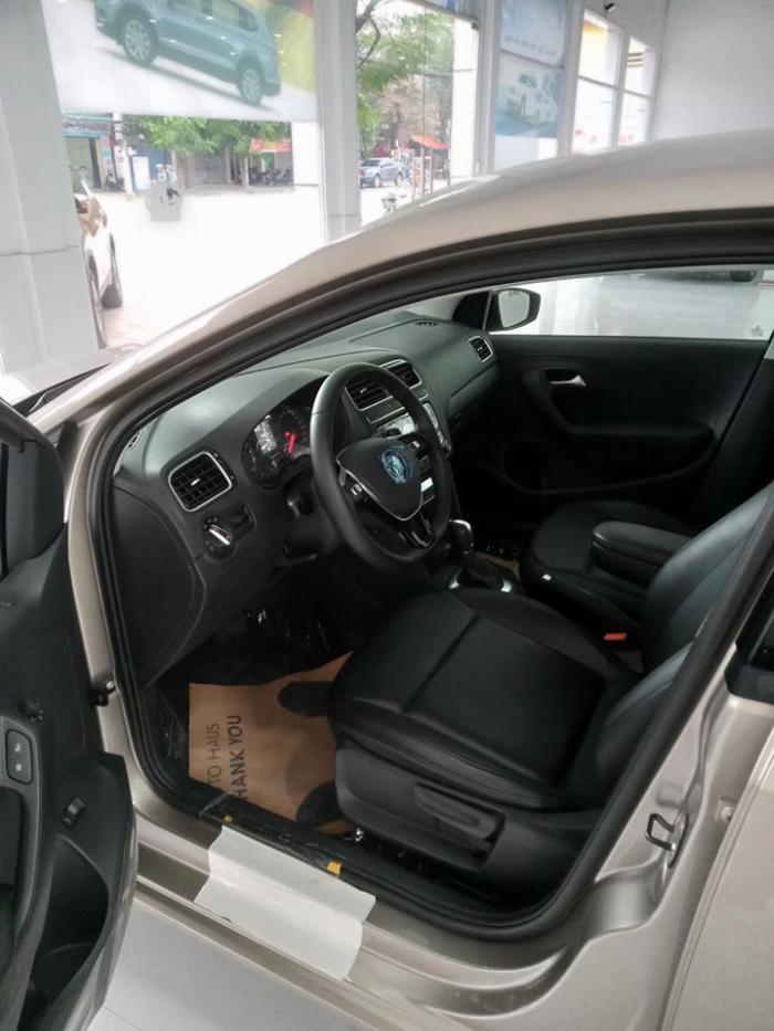 Volkswagen Polo Nhập Khẩu Nguyên Chiếc 6