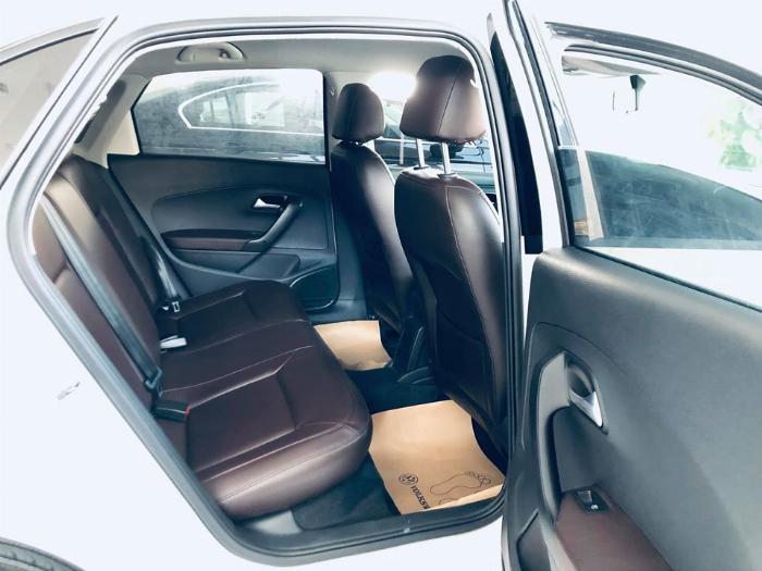 Volkswagen Polo Nhập Khẩu Nguyên Chiếc 5