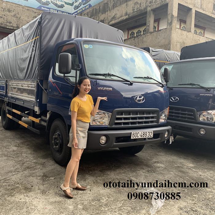 xe tải hyundai 8 tấn giá rẻ 0