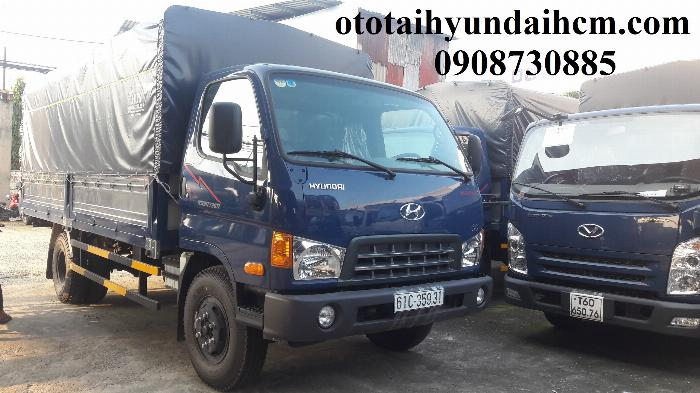 xe tải hyundai 8 tấn giá rẻ 2