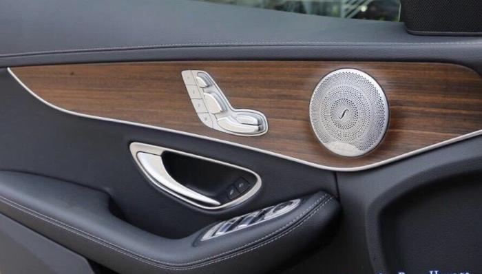 Mercedes C200 Exclusive - Ưu Đãi Lên Đến 100 Triệu 10