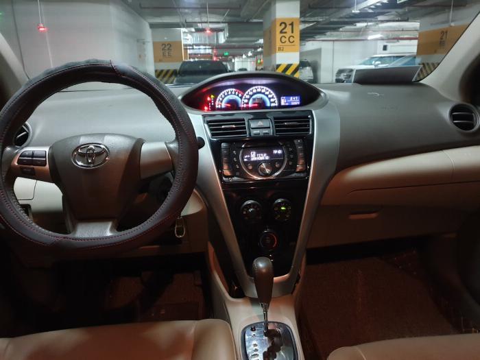 e Toyota Vios 1.5G 2012 - 352 Triệu - Chạy 5,8 vạn. Còn gần như mới tinh. 0