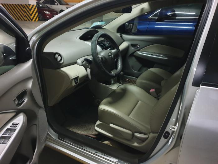 e Toyota Vios 1.5G 2012 - 352 Triệu - Chạy 5,8 vạn. Còn gần như mới tinh. 2