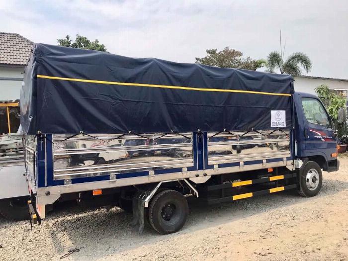 Xe Tải N250SL Tải 1,9 & 2,4 tấn 0