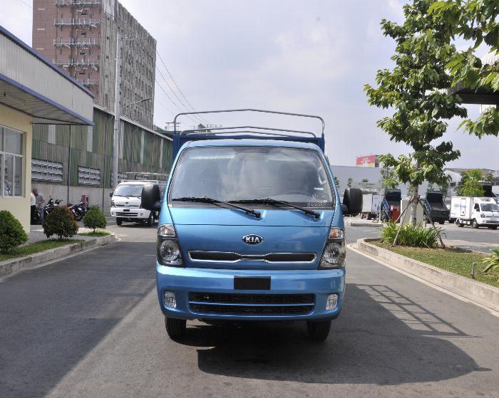 xe tải Kia K250 5