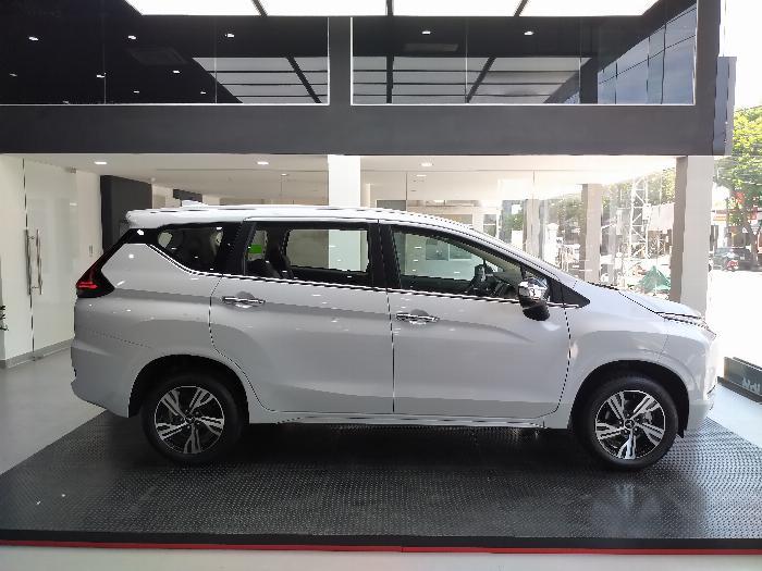 Xpander 2020 giá tốt, nhập Indonesia, Có bán trả góp - Mitsubishi Đà Nẵng