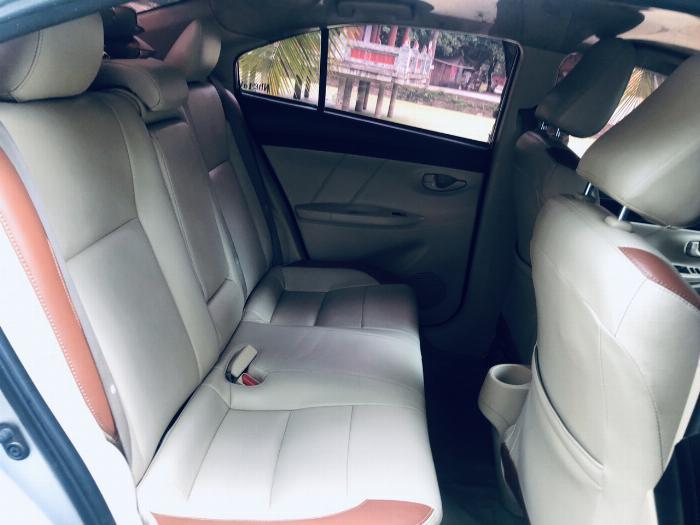 G.đình cần bán Toyota Vios 1.5E, 2014 0