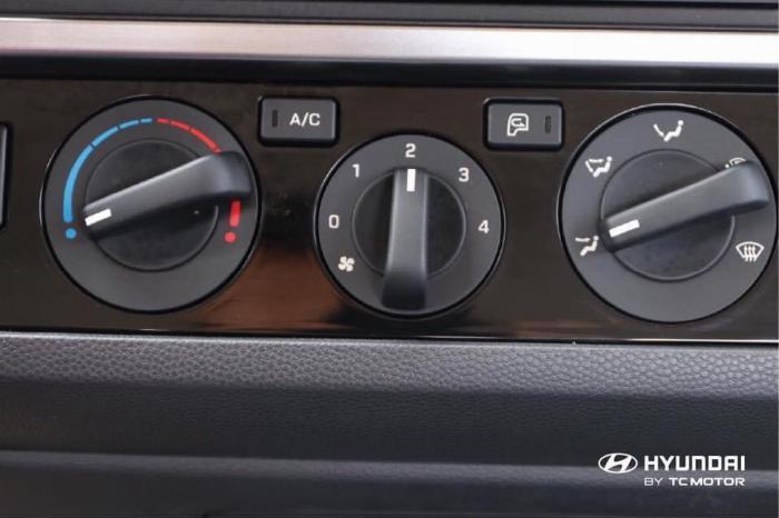 Giá xe tải Hyundai New Mighty 75S thùng mui bạt 3,5 tấn bảo hành 5 năm 4