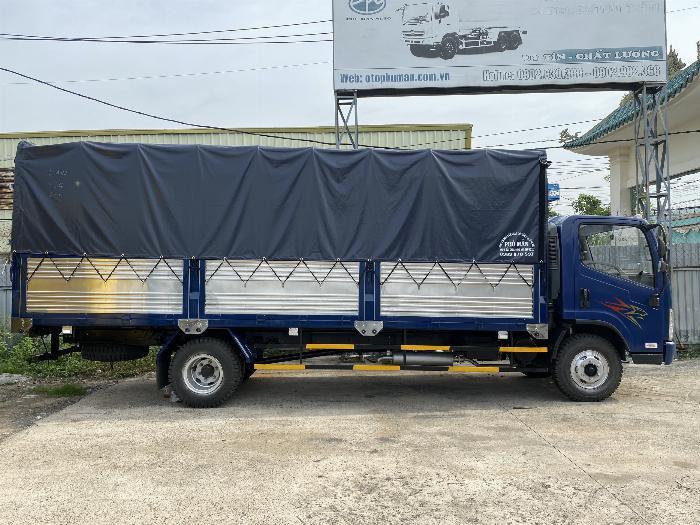 faw 7 tấn 3 máy hyundai d4db thùng 6m2 gacơ giá tốt 8