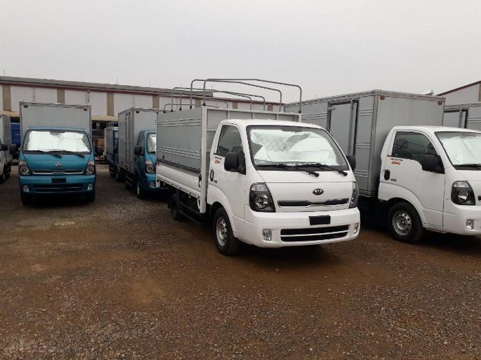 Giá xe Thaco Trường Hải K200, tải trọng 1.9 tấn Hưng Yên 0986319195 1