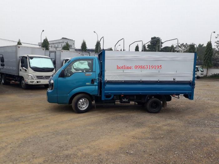Giá xe Thaco Trường Hải K200, tải trọng 1.9 tấn Hưng Yên 0986319195 2