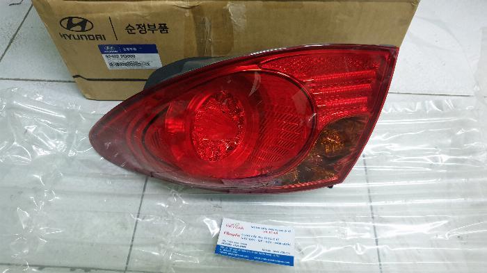924012Q000 924022Q000 Đèn hậu (đèn lái sau) ngoài Hyundai Avante 1