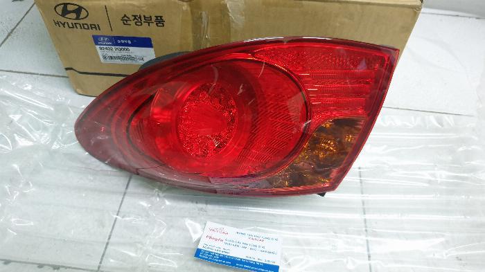 924012Q000 924022Q000 Đèn hậu (đèn lái sau) ngoài Hyundai Avante 0