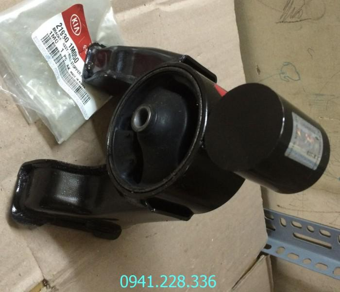 219301M050  Chân hộp số Kia Forte/Cerato 0