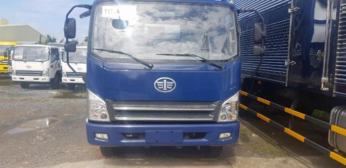 Bán xe tải Faw Yuchai 7 tấn thùng dài 5m1 1
