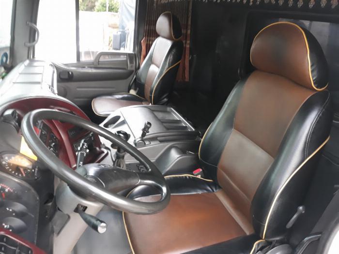 cần bán xe tải hd320 đời 2014 xe bao thợ thầy , xem xe tphcm