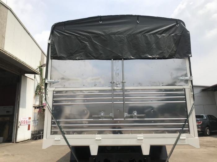Xe tải faw 8T2 thùng dài 8.2m mới 2020 2