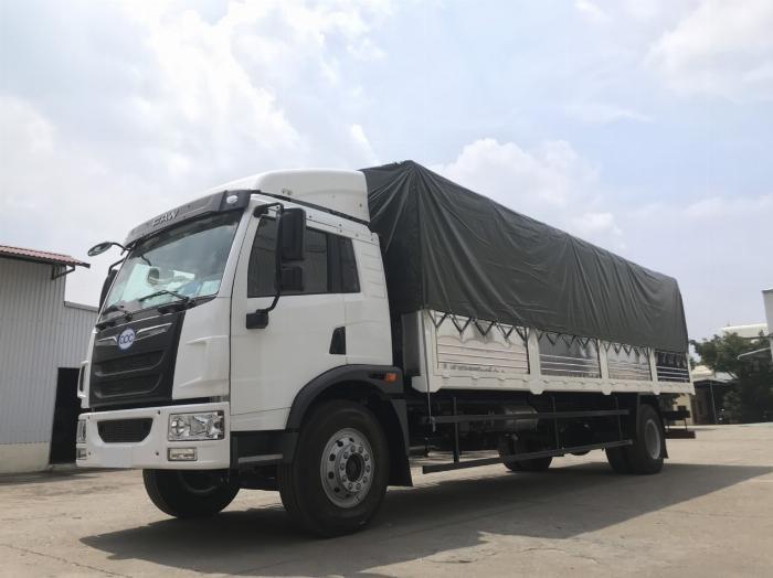 Xe tải faw 8T2 thùng dài 8.2m mới 2020 0