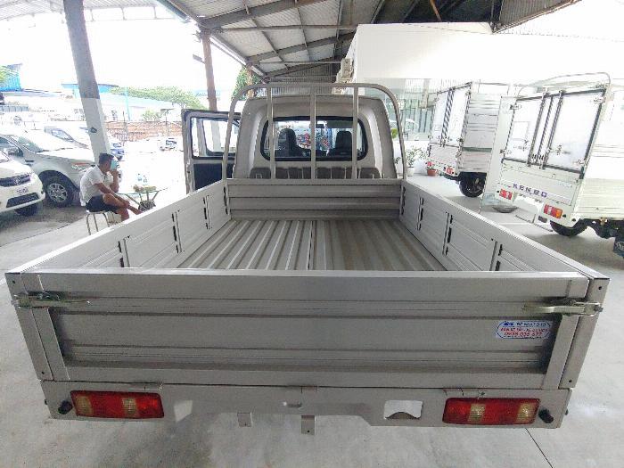 xe tải TRƯỜNG GIANG T3, cabin đôi, 810kg 1