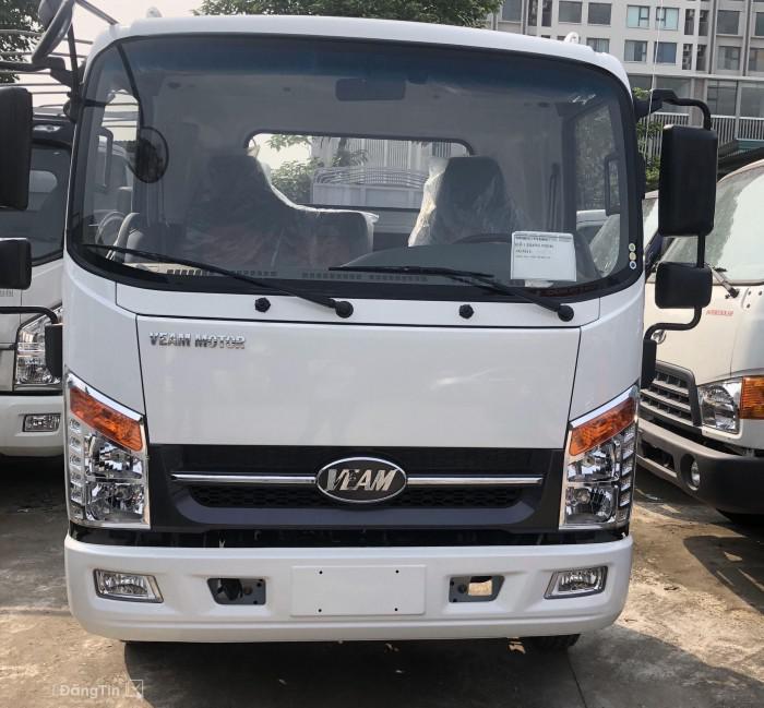 Bán xe Veam VT260-1 máy ISUZU thùng dài 6m1 9
