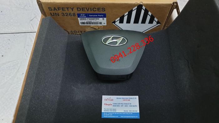 28220F2000 Hộp lọc gió dưới Hyundai Elantra 4