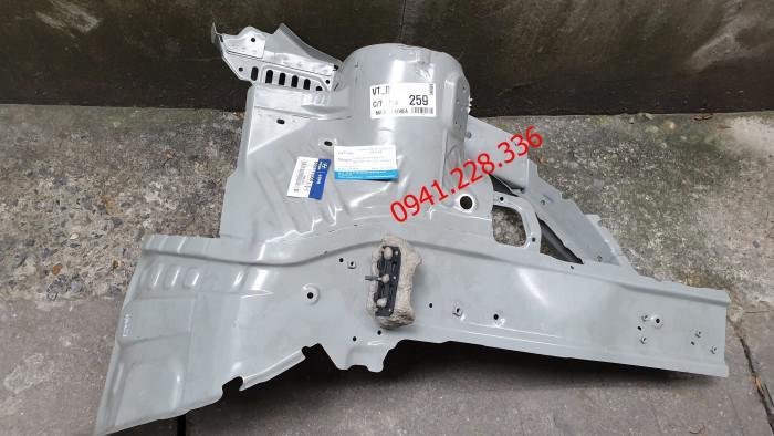 28220F2000 Hộp lọc gió dưới Hyundai Elantra 5
