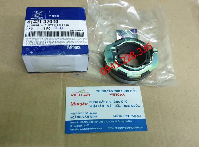 28220F2000 Hộp lọc gió dưới Hyundai Elantra 2