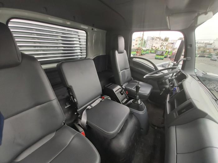 Giá Xe Tải Isuzu FVR 900 8 Tấn 2020 Thùng 9M6 - Hỗ Trợ Trả Góp 80%
