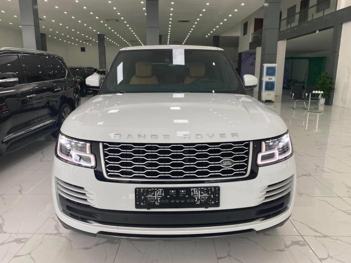 Bán Range Rover Autobiography LWB 3.0, Model 2021, mới 100%, giá siêu tốt. 4